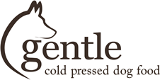 Gentle - Cold Pressed Dog Food