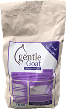 Gentle Goat Dog Food